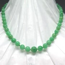 Collier Jade jadéite 280