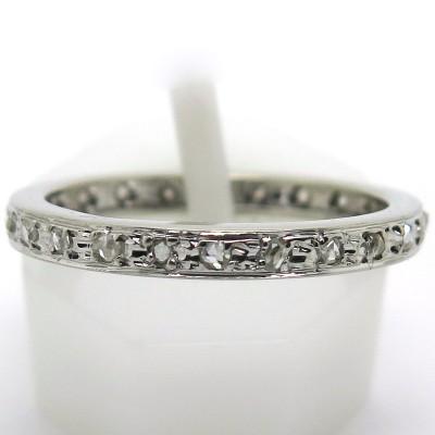Alliance ancienne diamants « roses couronnées » 1931