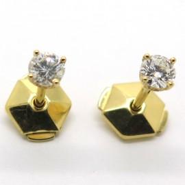 Diamants d'oreilles 232