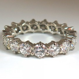 Alliance diamants américaine 2,55 carats 1709