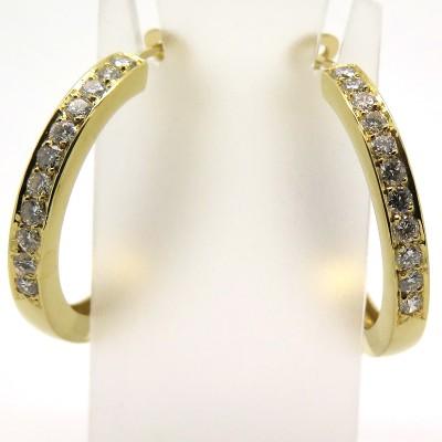 bijoux d occasion cr oles en or et diamants mod le paris 4 catherine philom ne. Black Bedroom Furniture Sets. Home Design Ideas