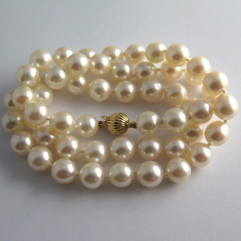 collier perle saint germain